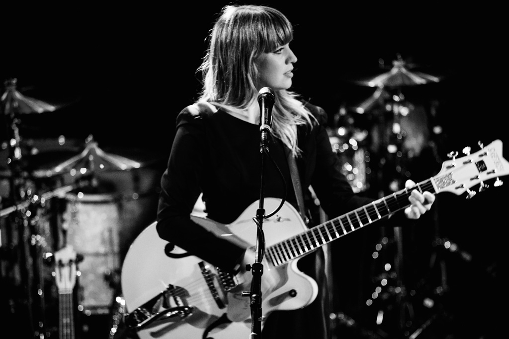 alexz johnson troubadour los angeles