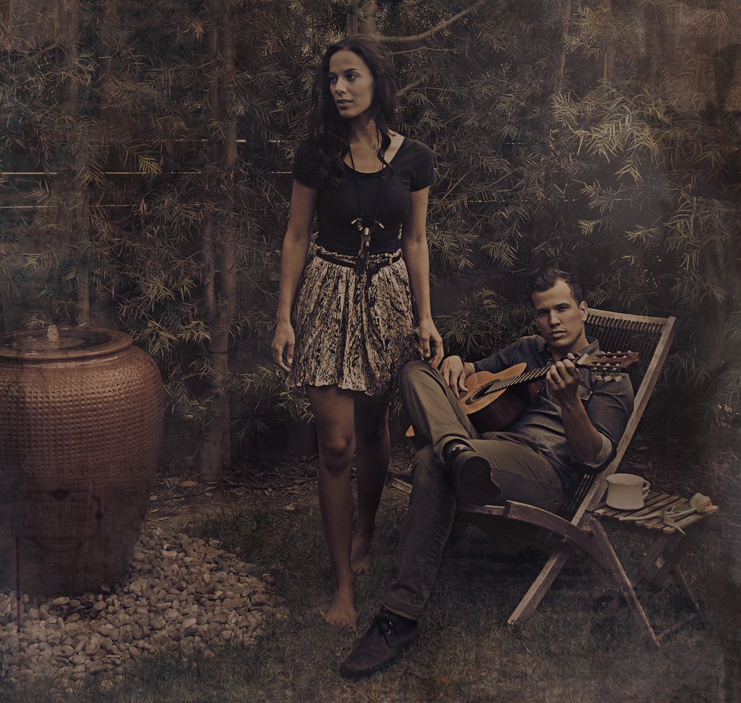 johnnyswim music photography