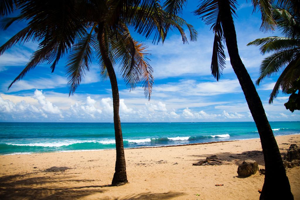 beach tropical caribbean travel photography advice